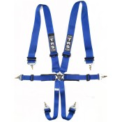 TRS New Pro Superlite 6 Point Harness